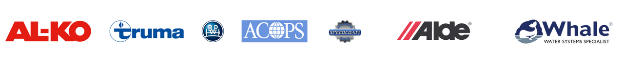 trade logos